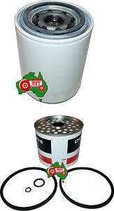 Fuel Oil Filter Kit International Tractor 454 474 484 574 584 674 684 784 884