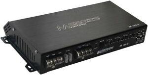 Audio Système M135.2 2 Canaux Amplificateur