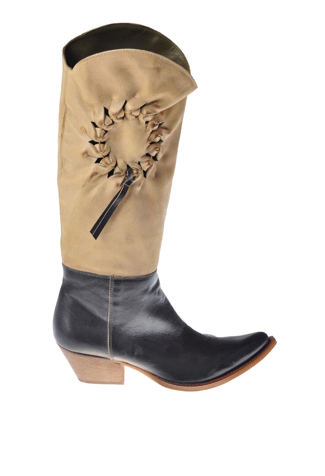 best-seller Moma  -  stivali - Female - - - bianca - 3244117A182005  Miglior prezzo