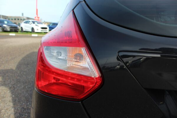 Ford Focus 1,6 SCTi 150 Titanium - billede 3