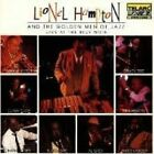 Lionel Hampton and the Golden Men of Jazz: Live at the Blue Note by Lionel Hampton & The Golden Men of Jazz/Lionel Hampton (CD, Sep-1991, Telarc Distribution)