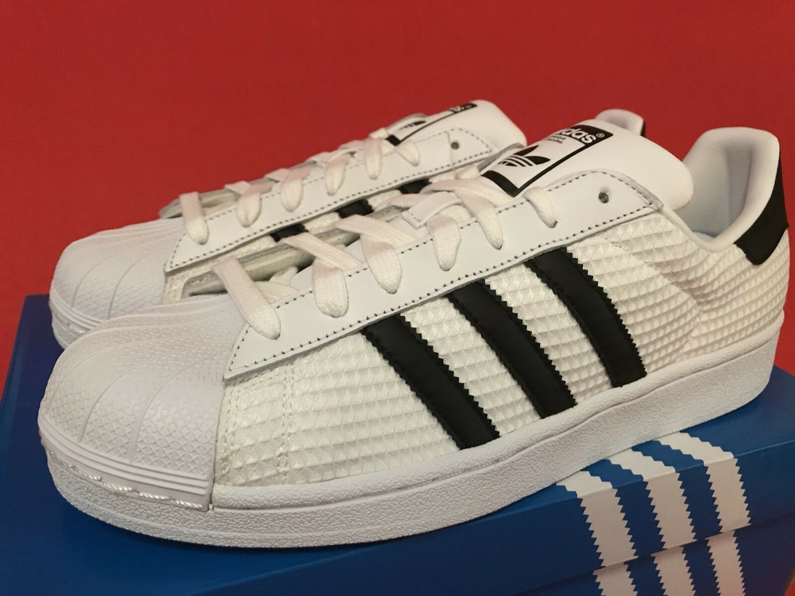 Adidas Superstar CM8077 Size 11