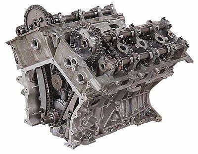 97-03 Dodge Ram Trucks New Long Block Engine Assembly 5.9L Reman Mopar Oem