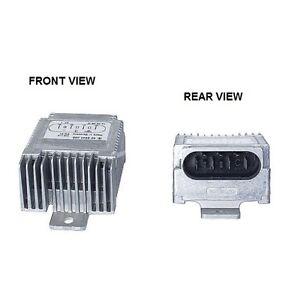 mercedes w210 e320 e430 stribel engine cooling fan. Black Bedroom Furniture Sets. Home Design Ideas