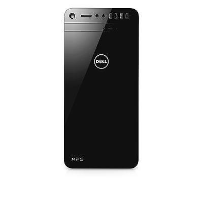 Dell XPS 8930 Tower Desktop 8th Gen Core i7-8700 16GB RAM 256GB SSD NVIDIA 1070