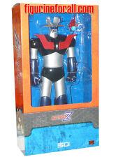 "GREAT MAZINGER Z 12"" Vinyl Action Figure SD Toys Grendizer Robot"