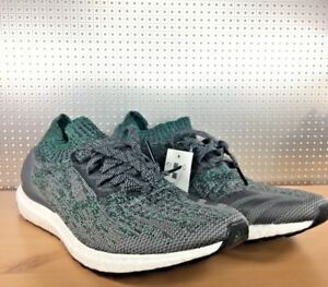 f2d08ee66 Image is loading Adidas-Ultraboost-Uncaged-Green-Carbon-Glitch-NMD-DA9165-