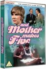 And Mother Makes Five - Series 3 - Complete (DVD, 2012)