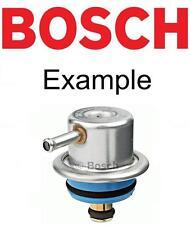 BOSCH Fuel Pressure Regulator Fits OPEL Ascona C RENAULT 1.8-2.2L 1980-1995