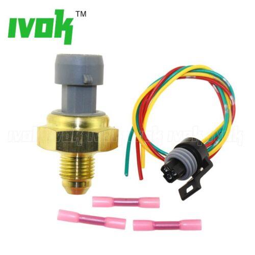 Diesel Exhaust Back Pressure EBP Sensor For Ford Powerstroke 6.4 6.4L 1846480C2