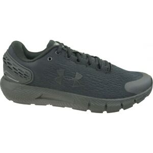 Under Armour Charged Rogue 2 M 3022592-003 chaussures noir gris
