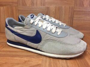 hot sale online 02223 3af96 ... Vintage-Nike-Air-1983-Waffle-Racer-Zapatillas-11-