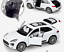 miniature 2 - Welly-1-24-Porsche-Macan-Diecast-Model-Sports-Racing-Car-Toy-NEW-IN-BOX-White