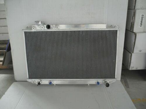 52MM For Toyota Cressida 89-92 L6 MX83 1989 1990 1991 1992 aluminum radiator