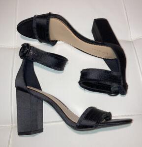 LC Lauren Conrad Admirer Womens High Heel Sandals | Kohls