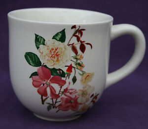 RHS-FLORAL-CERAMIC-034-CUP-STYLE-034-MUG-PERFECT-CONDITION