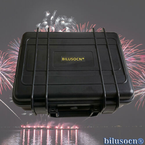Fee ship 120Cues fireworks firing system 500M Long distance
