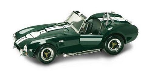 1964 Shelby Cobra GREEN 1 18 Road Legends Legends Legends YatMing 92058 03c10c