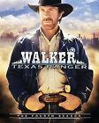 Walker Texas Ranger - The Fourth Season (DVD, 2008, Multi-Disc Set)