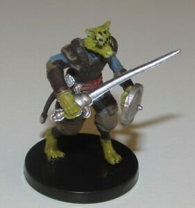 TABAXI FIGHTER 34 Fangs and Talons D&D Dungeons and Dragons Rare