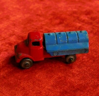 Antique Toy Truck Vintage American