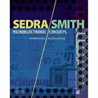 Microelectronic Circuits by Kenneth Smith, Adel S. Sedra (Paperback, 2015)