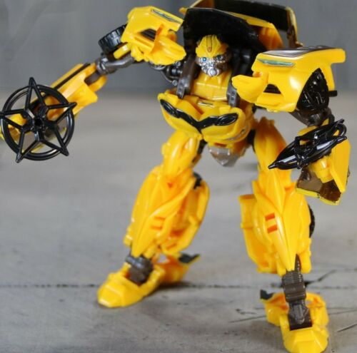 Transformers The Last Knight BUMBLEBEE Complete deluxe TLK