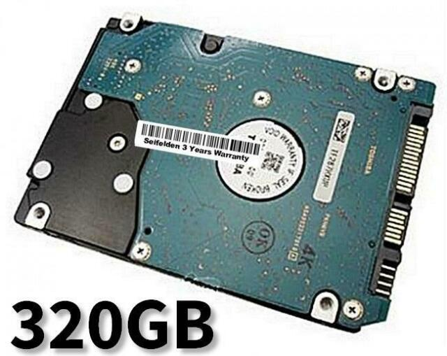 Lot 1x 1000GB SATA 1TB Hard Drive Wins7 Laptop HP Pavilion G4 G5 G6 G7 Notebook.