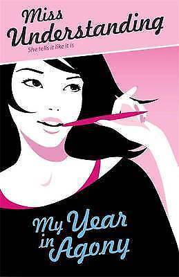 1 of 1 - Miss Understanding: My Year in Agony, New, Lara Fox Book