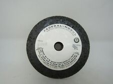 "4 United Abrasive 6"" X 2"" X 5//8""-11 26050 Cup Wheels Qty"