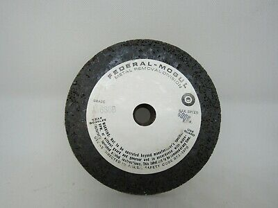 Flaring Cup Wheel 6x4-3//4x2 in 5//8-11