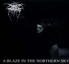 Darkthrone: Blaze in the Northern Sky 2 CD Commentary Black metal Norway