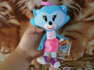 NEW-ARRIVAL-FROM-US-7-99-Fisher-Price-Sheree-Plush
