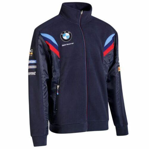 19BMW-SBK-AF Official BMW Mottorad WSBK Team Fleece
