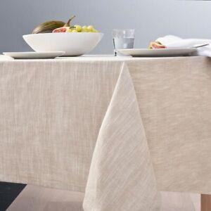 Rectangular Cotton Dining Table Cloth