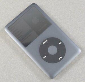 Apple Ipod 7th Generation A1238 160gb Silver Classic Ebay