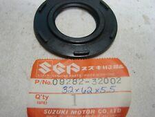Suzuki 09283-38016 oil seal simmerring Original Neuf OEM nos xs052
