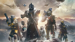 Destiny-the-collection-Silk-Poster-Wallpaper-24-X-13-inches