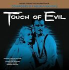 Touch of Evil [Original Motion Picture Soundtrack] by Henry Mancini (Vinyl, Sep-2015, Not Now UK)