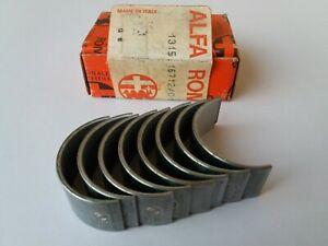 ALFA-ROMEO-GIULIA-GT-105-GIULIETTA-101-750-Big-end-bearings-0-20-034-0-50-BIELLA