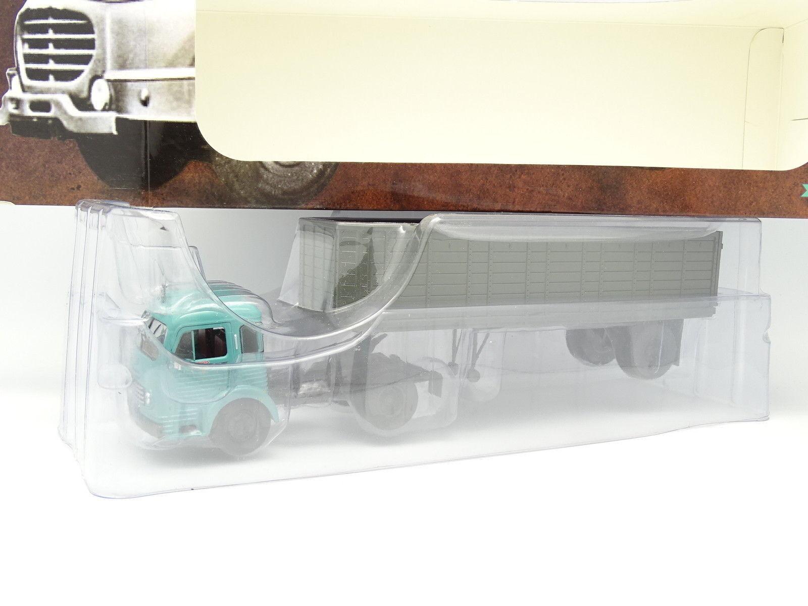 Ixo Camion d'Autrefois 1 43 -  Ford Cargo Remorqueur (1951-1954)