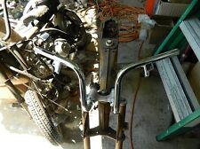 CT70 HONDA handle bars wide swept back, hko, ko mini trails z50 bikes