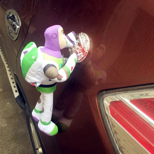 Toy Story 4 Sherif Woody Buzz Lightyear Dolls Outside Hang Toy Car Decoration