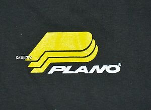 NEW-Plano-Mens-Tee-Fishing-Shirt-Size-XL