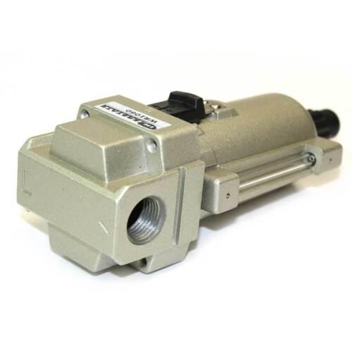 "3//8/"" NPT Air Particulate Filter Compressor Water Moisture Trap Metal Bowl WR1060"