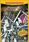 CHOOSE YOUR OWN ADVENTURE: PROJECT UFO by Montgomery (Paperback, 2013)