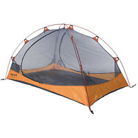 Marmot Ajax 2 Lightweight Backpacking Tent 2 Person Orange W/tags
