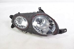 BENTLEY-CONTINENTAL-GT-GTC-RIGHT-LED-XENON-HEADLIGHT-2012-ON-3W2941016AA-RHD