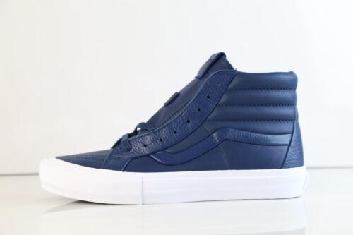 St Poseidon Blau Vn0a3dpoohw Sk8 11 Vans Vault Reissue Sk8 8 hi Premium Leder C7TnqtYfw