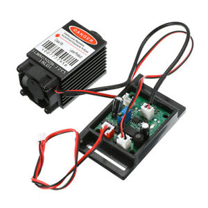 Focusable-500mw-808nm-Module-12V-TTL-Fan-Cooling-Dot-For-CN-Diode-IR-Infrared